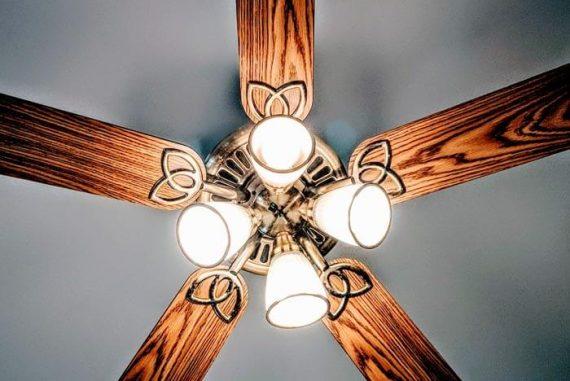 15 Best Ceiling Fan Light Bulbs 2020