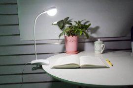 best reading lamp for eyes