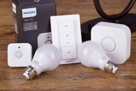 Dimmer Switches For LED Lights