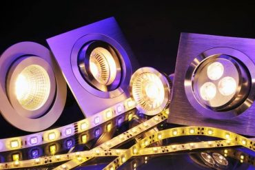 battery operated led puck lights