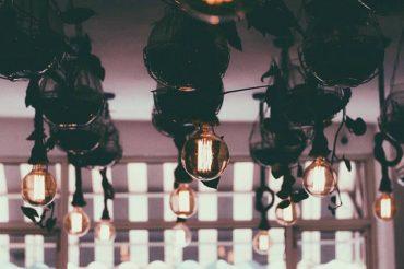 best indoor solar lights