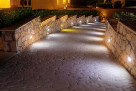 Best Outdoor Solar Step Lights