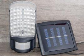 Best Solar Shed Lights