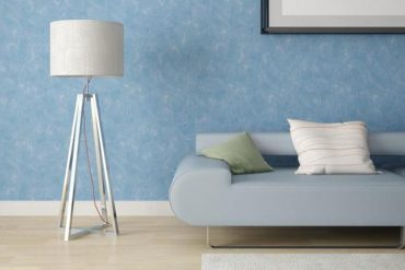 Different Types of Floor Lamps