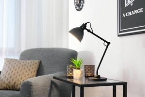 Different Types of Lamps
