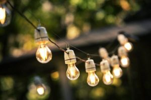 best solar string lights