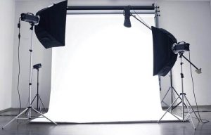 different types of lighting in photography