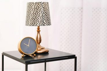 Different Types of Table Lamps