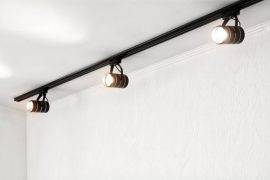 Different Types of Track Lighting